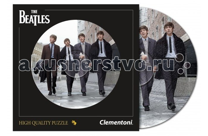 Clementoni ����-��������� The Beatles - Can't Buy Me Love (212 ���������)
