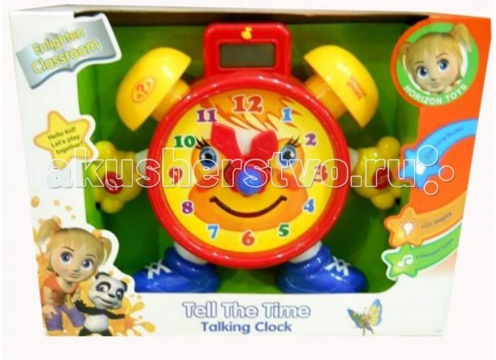 Развивающая игрушка Tinbo Toys Веселый будильникВеселый будильникРазвивающая игрушка Tinbo Toys Веселый будильник выполненная в форме забавного будильника с мордочкой, ручками и ножками. Она оснащена клавишами со звуковыми и световыми эффектами, а также музыкальными кнопками.  Характеристики: развивающая, обучающая Веселый будильник различные световые, звуковые и музыкальные эффекты, музыкальные кнопки звонок будильника способствует интеллектуальному развитию развивает мелкую моторику рук.<br>