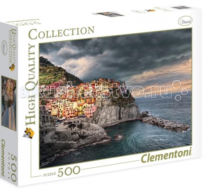 Clementoni ���� �������� ������ ��������� ����� �� ����� (500 ���������)
