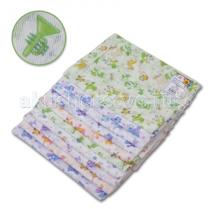 Пеленка Baby Care Пеленка ситец 110x80