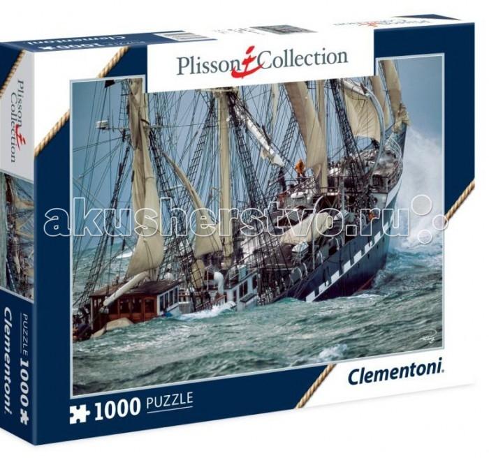 Clementoni ���� Plisson Collection - �������� ���� ����� ����� (1000 ���������)