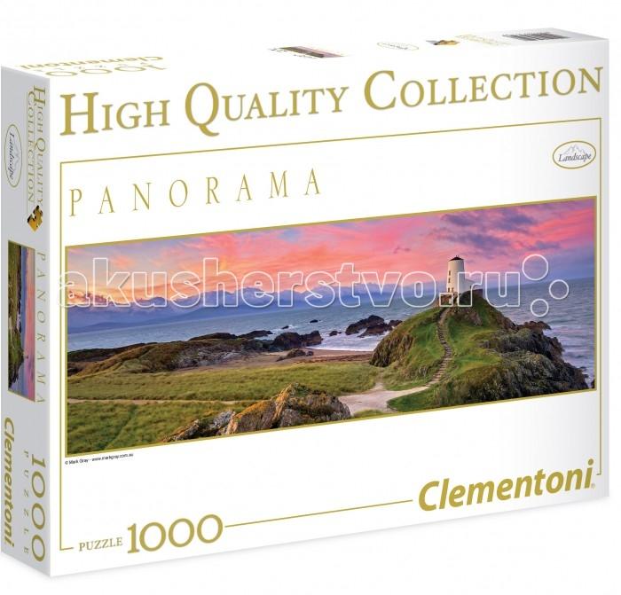Clementoni ���� �������� - ���� �� ���� ����� (1000 ���������)
