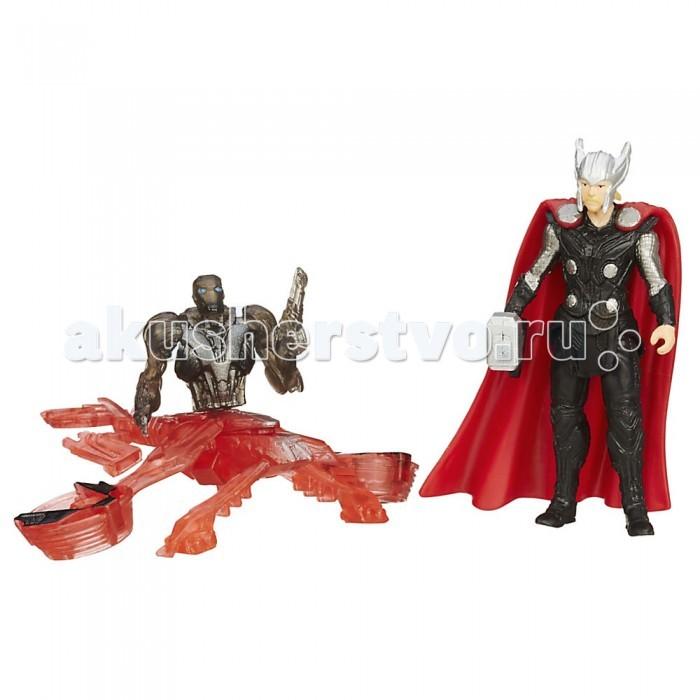 Avengers ������� ��������� ��� ������ ���-��������