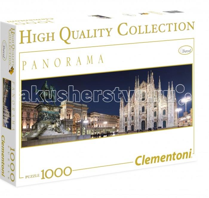 Clementoni ���� �������� - �����, ��� �� �������� ������� (1000 ���������)
