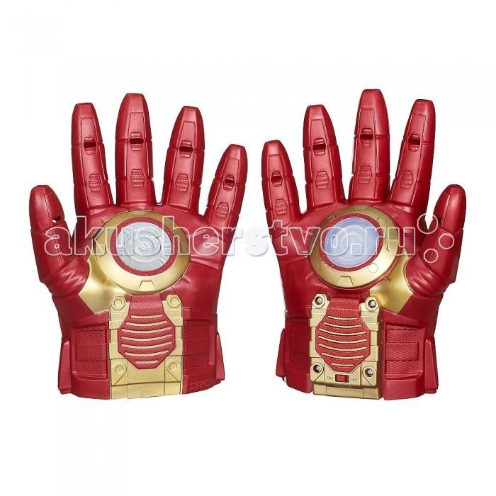 Avengers Перчатки Железного Человека из серии Мстители