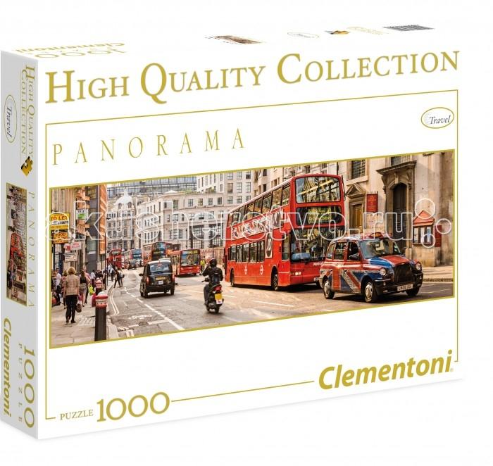 Clementoni ���� �������� - ������, ������ (1000 ���������)