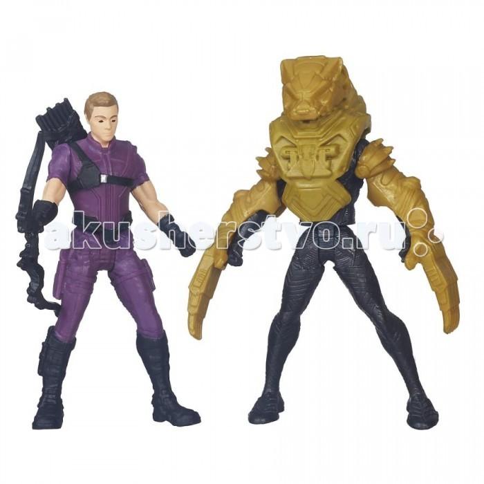 Avengers ������� ����� �� 2 ������� ���������: ������� ���� � ������� �������