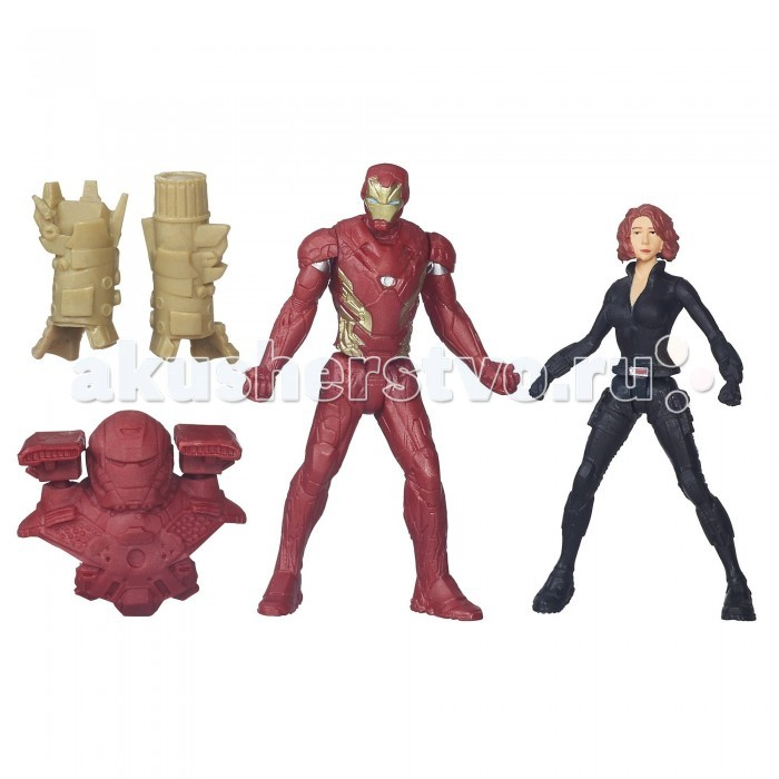 Avengers ������� ����� �� 2 ������� ���������: �������� ������� � ������ �����