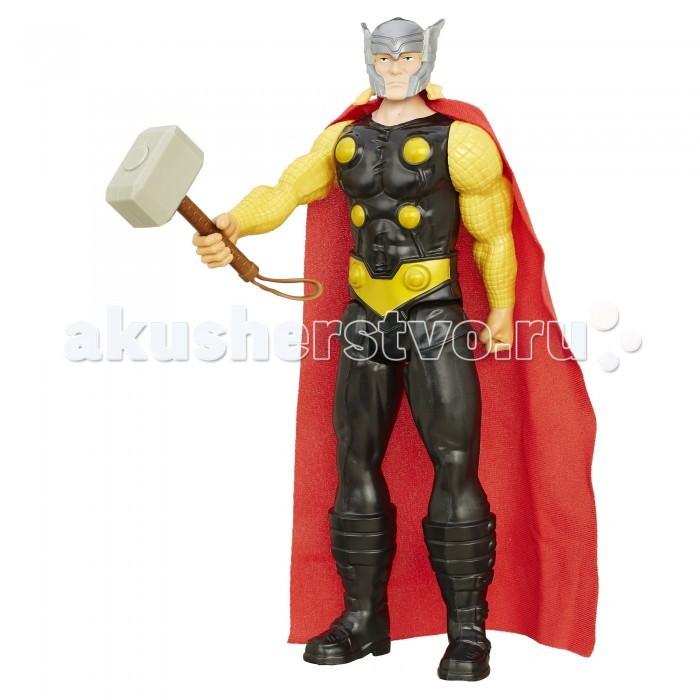 Avengers Фигурки Мстители Титаны Тор