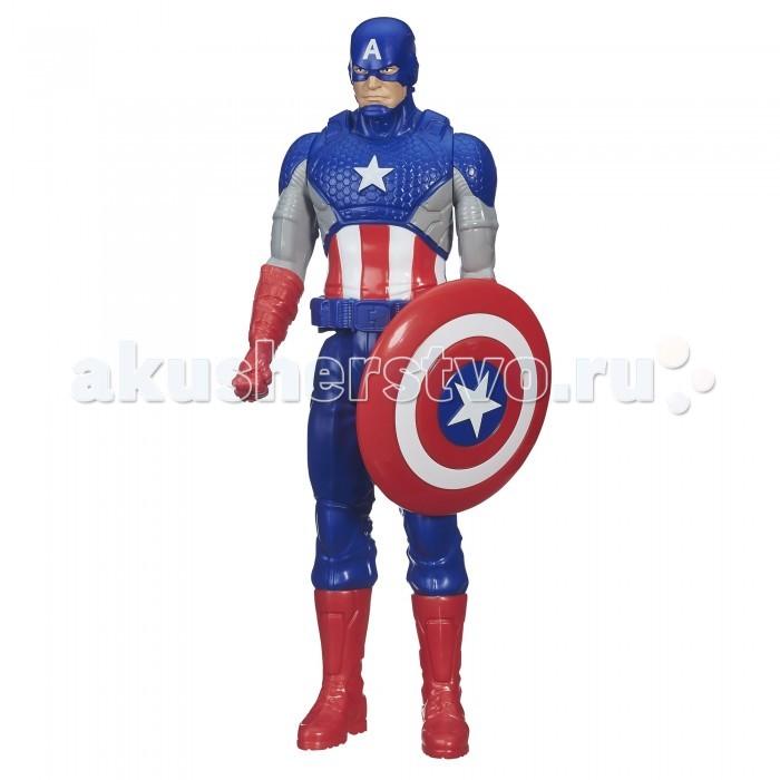 Avengers Фигурки Мстители Титаны Капитан Америка