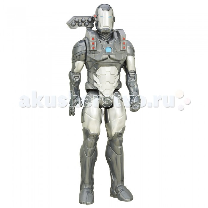 Avengers Фигурки Мстители Титаны Боевая машина