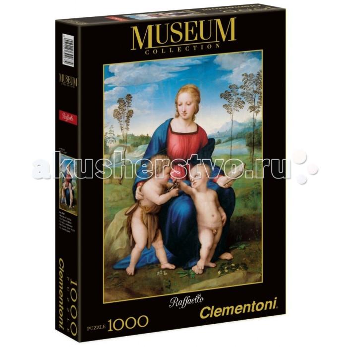 Clementoni ���� ����� - ������� ����� ������� �� ������ (1000 ���������)