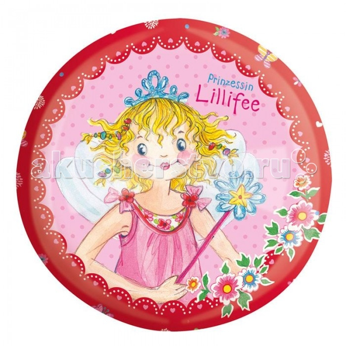 Spiegelburg Мяч Prinzessin Lillifee 21451Мяч Prinzessin Lillifee 21451Spiegelburg Мяч Prinzessin Lillifee 21451.<br>