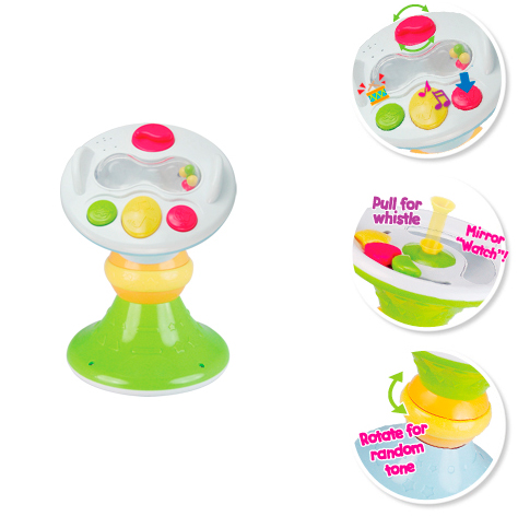 Музыкальные игрушки Kidsmart Акушерство. Ru 780.000