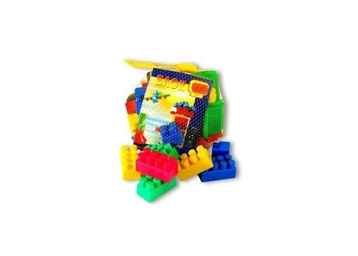 Конструктор Кассон Комби блок 35 деталейКомби блок 35 деталейКонструктор Комби блок - это возможность раскрыть творческий потенциал, скрытый в ребенке.   Благодаря набору из 35 деталей можно построить различные сооружения в ярких тонах. Сооружения могут использоваться как отдельные игрушки или как дополнения к имеющимся.  Состоит из разноцветных деталей разной длины. В набор входят следующие дополнительные элементы: платформы с колесами; оконные и дверные рамы и крыши для строительства домов; съемные корпусы машин; фигурки деревьев; модули забора с основаниями.   Игра способствует развитию мелкой моторики и координации движений обеих рук, образного и пространственного мышления, воображения. Рядом с родителями игра будет интересней, ведь ребенка нужно поощрять, чтобы удовлетворить его потребности в заботе и любви.<br>