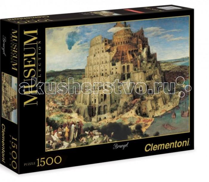 Clementoni ���� ����� - ����� �������� ����������� ����� (1500 ���������)