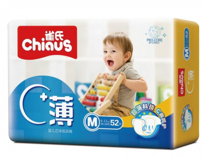 Chiaus Pro-core ���������� M (6-11 ��) 52 ��.