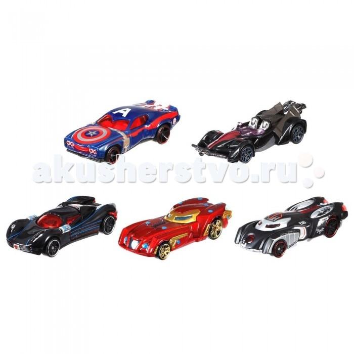 Hot Wheels ������� ��������� �������� ������ 5 �������