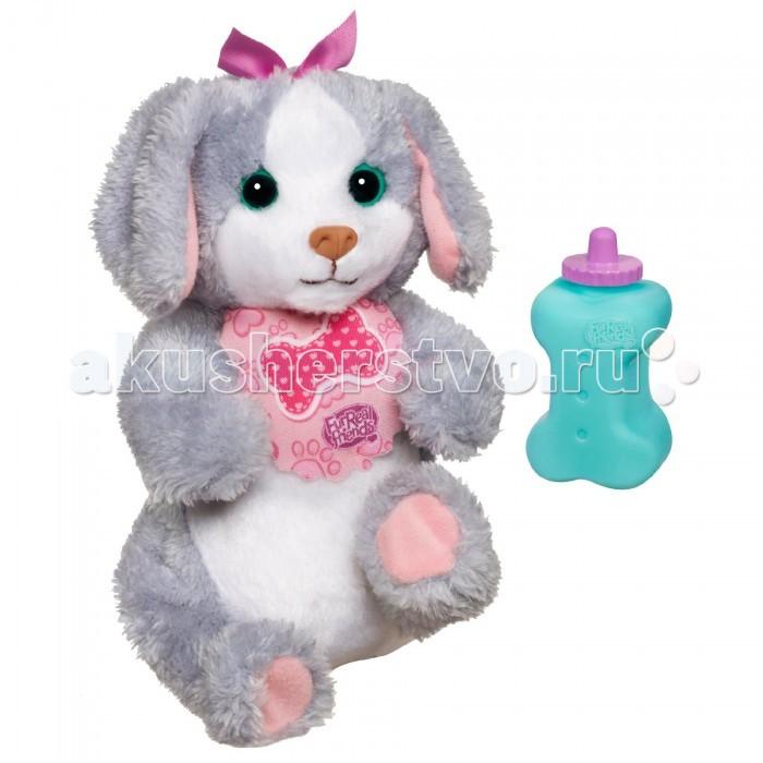 Интерактивная игрушка FurRealFriends Hasbro Новорожденные зверята