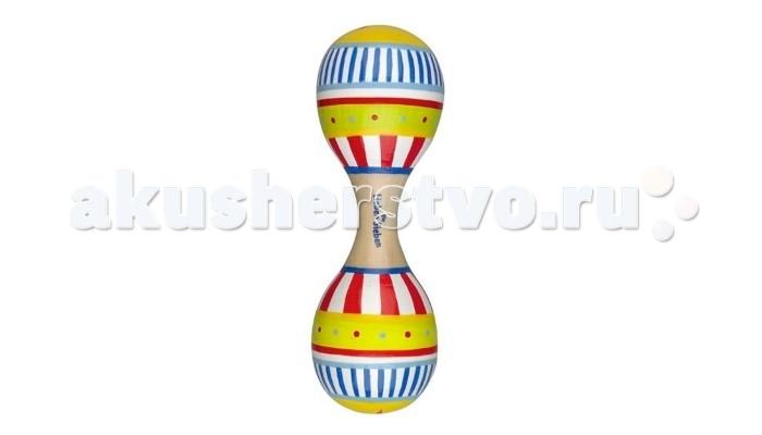 Музыкальная игрушка Spiegelburg Маракас Die Lieben Sieben 25500