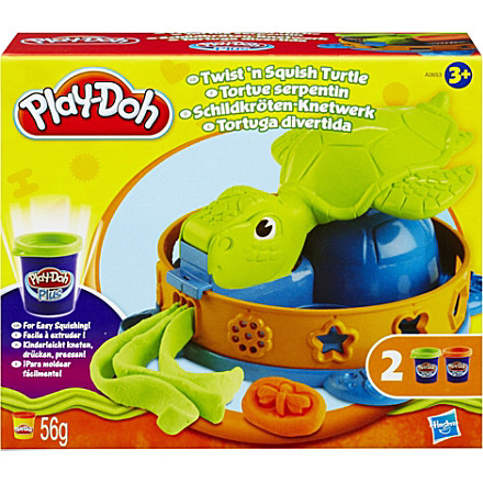 Play-Doh Hasbro ������� ����� �������� ���������