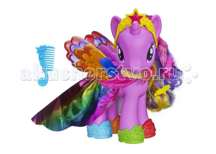 My Little Pony ����-������� ��������� �������� ������ 20 ��
