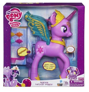 ������������� ������� My Little Pony Hasbro ��������� �������� ������