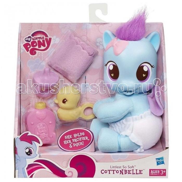 ������� ������ Hasbro - Hasbro�������� ����� ������ �������������� ������ ������� Hasbro ������� ����� ������� ����� �������� ������ ����! � ������ ����������� ����������, ����� ������� � �������������.   ������ ������� My Little Pony - Pinkie Pie  � Cottonbelle  � ������������ �������� �������.  Pinkie Pie  � ��������� ���������, �������, ��������� � ���������.  Cottonbelle  � ��������� ���������, �������� � ���������.  ������ ����  17 ��.  ��������: �������, �������� � �����.   ������ �������: 20,5�7,5�20 ��<br>