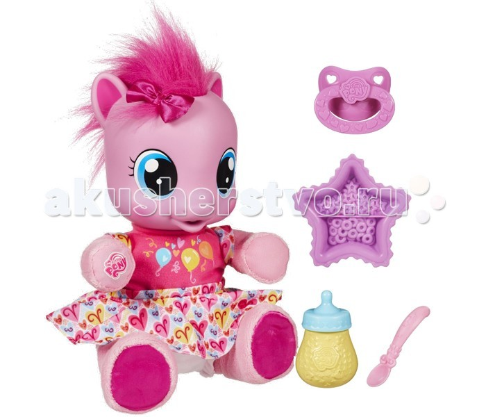 ������������� ������� My Little Pony Hasbro ���� ����� ���