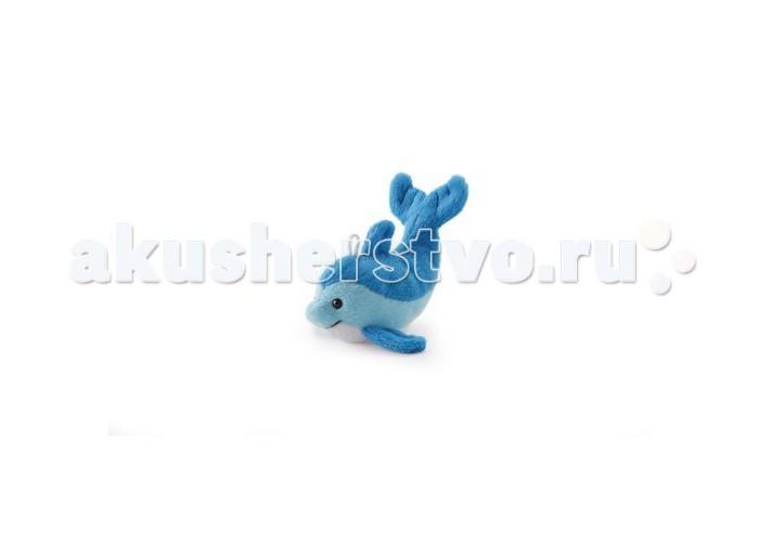 Мягкая игрушка Trudi Дельфин 9 смДельфин 9 смМягкая игрушка Trudi Дельфин 9 см. Малышу придется по вкусу эта приятная на ощупь небольшая игрушка, выполненная из качественных и безопасных материалов.   Маленькая игрушка от компании Trudi может стать верным другом и спутником во всех путешествиях для Вашего малыша. Его размер составляет всего 9 см  Компания Trudi разработала множество различных мягких игрушек, посвященные различным событиям.<br>