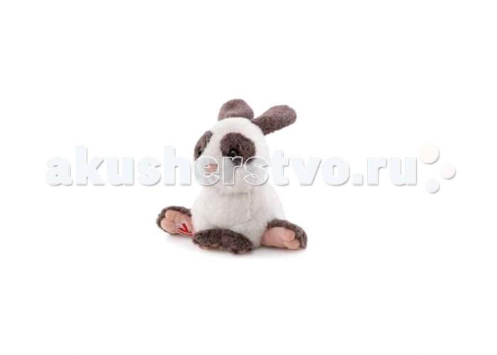 Мягкая игрушка Trudi Пятнистый мягкая кролик 16 см