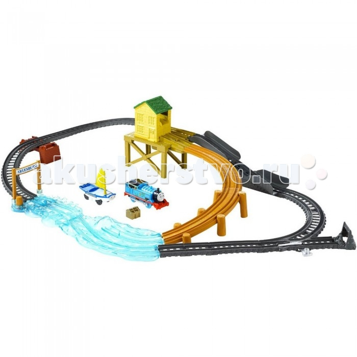 Thomas & Friends ������� ����� ����� � ��� ������ ������ �� �����������