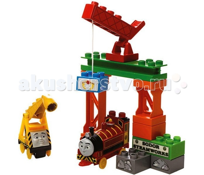 ����������� Mega Bloks ����� � ��� ������ ����� ����� � ������ 15 �������