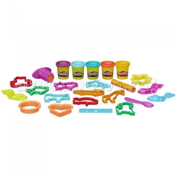 Play-Doh ������� ����� ��������� � �������������