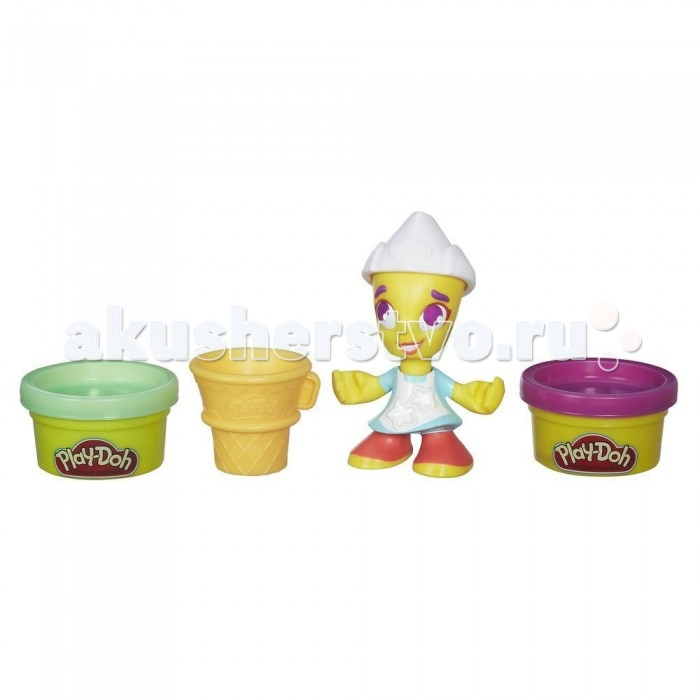 Play-Doh ������� ����� ���������� ����� ������� �����������