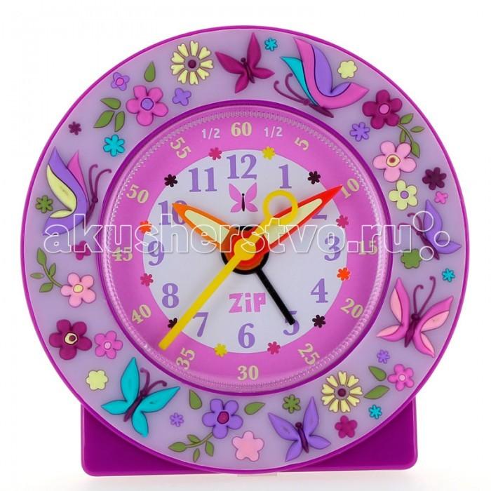 Часы Baby Watch Будильник Purple Garden 602612Будильник Purple Garden 602612Baby Watch Будильник Purple Garden 602612 классические часы в довольно ярких тонах. Большие цифры, понятные даже малышам.  Основные характеристики: возраст от 6 лет батарейка АА (не входит в комплект) люминесцентные стрелки тихий ход гарантия 2 года. Все модели часов разработаны во Франции, прошли проверку в независимой лаборатории и сделаны из безопасных материалов.<br>