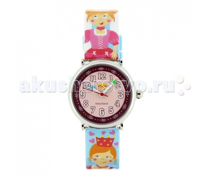 Часы Baby Watch Наручные CB Royaume Enchante 605552 от Акушерство