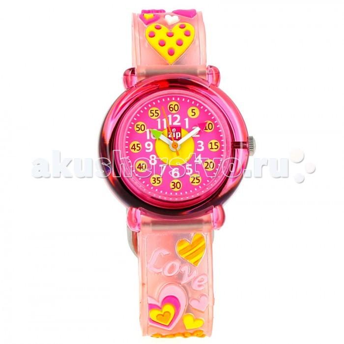 Часы Baby Watch Наручные Zip Love 601066