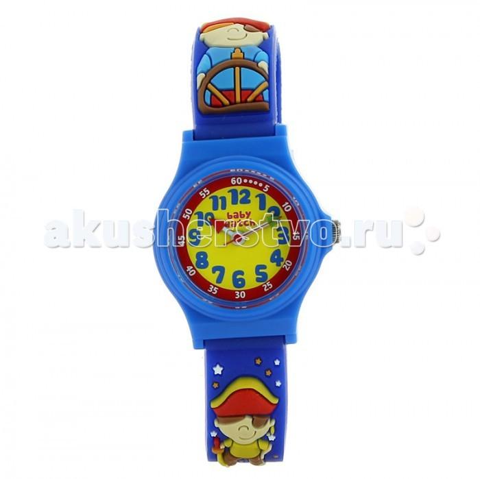 Часы Baby Watch Наручные Abc Corsaire 605514Наручные Abc Corsaire 605514Baby Watch Часы наручные Abc Corsaire 605514 с рельефным рисунком принцесс. Часики упакованы в подарочную упаковку. Идеально сидят на запястье.  Основные характеристики: возраст от 6 лет водонепроницаемые ударопрочные кварцевый механизм батарея Sony(срок службы два года) гарантия 2 года в комплекте обучающие часы из картона и наклейки. Размеры: диаметр 2,5 см, ремешок 19 см  Все модели часов разработаны во Франции, прошли проверку в независимой лаборатории и сделаны из безопасных материалов.<br>