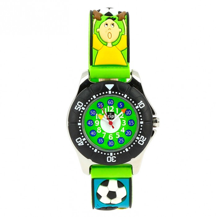 ���� Baby Watch �������� Zip Football 600427