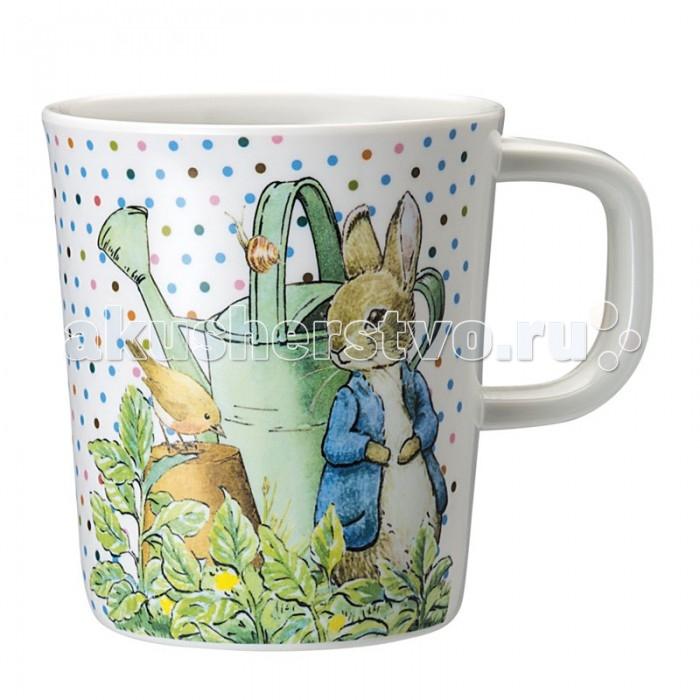 Petit Jour Кружка Peter Rabbit