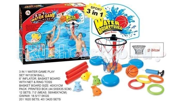 Shantou Gepai Набор 3 в 1 для игр на воде