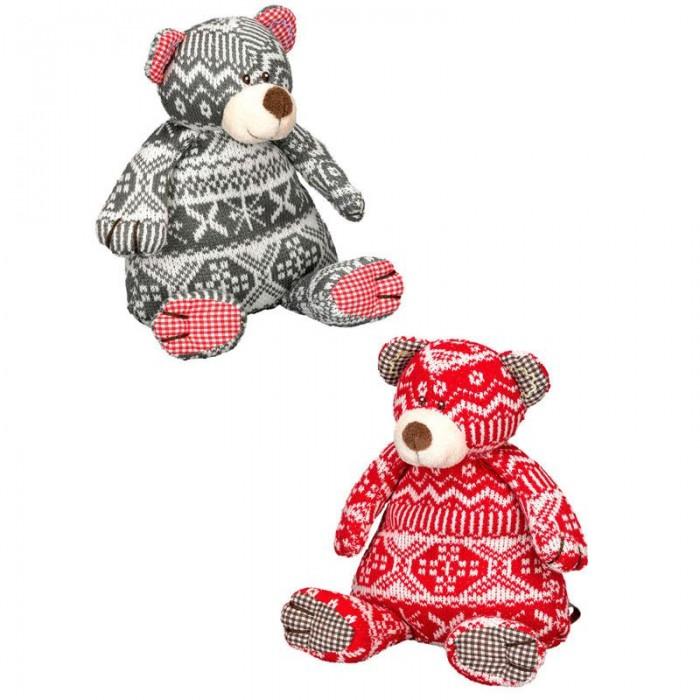 Мягкая игрушка Spiegelburg Медведь Finn и Luca 25457Медведь Finn и Luca 25457Spiegelburg Медведь Finn и Luca 25457 выполнены с норвежском стиле.  Теплые, мягкие и уютные порадуют каждого ребенка и станут лучшими друзьями малыша, с которыми он не захочет расставаться ни днем, ни ночью.<br>