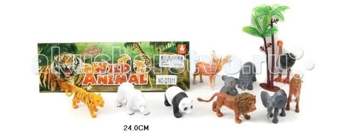 Shantou Gepai Набор дикие животные QT011