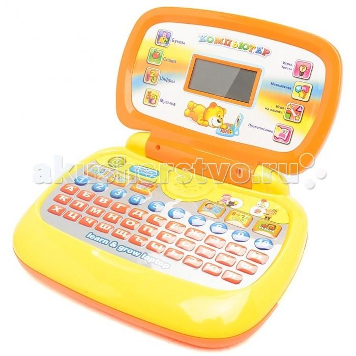 Shantou Gepai Обучающий детский компьютер Умный мишка