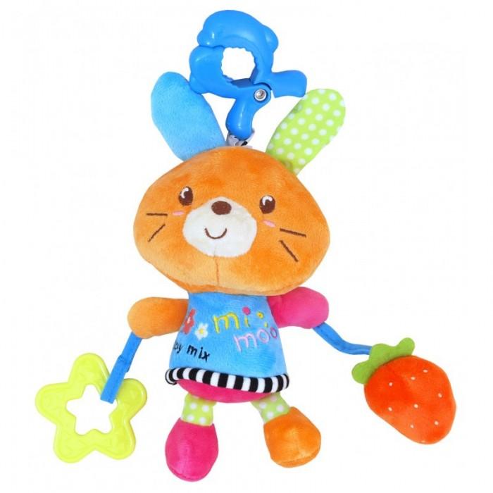 Подвесная игрушка Baby Mix Bunny Me moo
