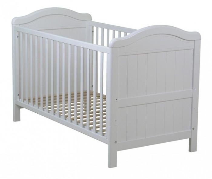 Fiorellino Royal (кроватка)