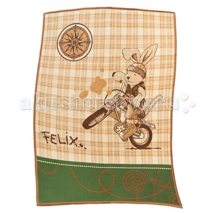 Плед Spiegelburg Felix 503473