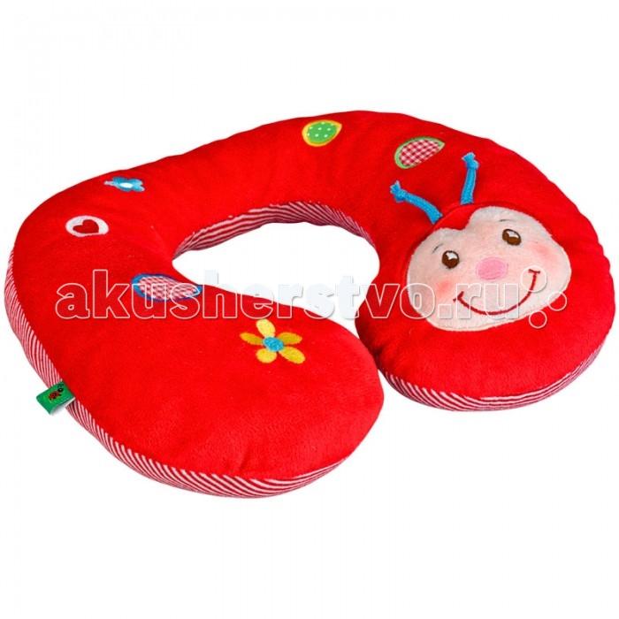 Spiegelburg Подушка для шеи Жук Baby Gluck 12338