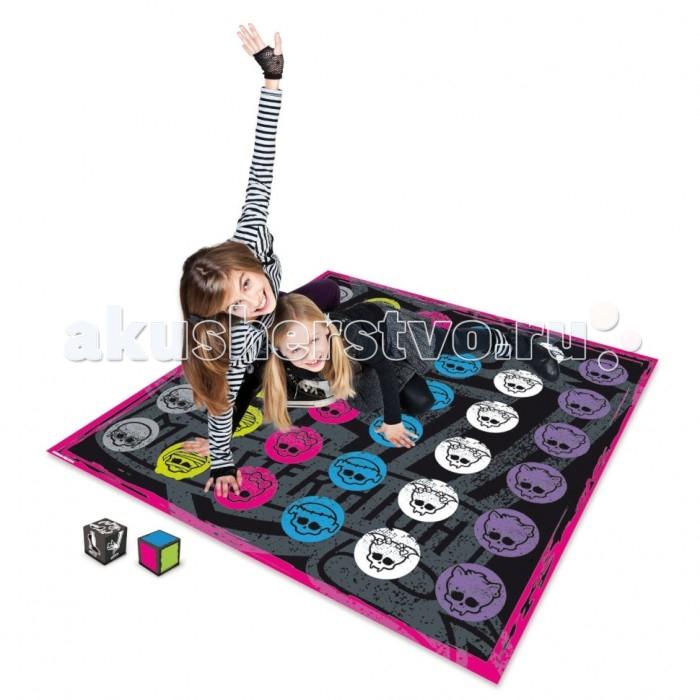 IMC toys Твистер Monster High